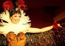 Denise Quiñones, Miss Universe Puerto Rico 2001. (Archivo)