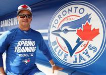 Charlie Montoyo es apenas el cuarto dirigente puertorriqueño en dirigir en propiedad un equipo en las Mayores. (juan.martinez@gfrmedia.com)