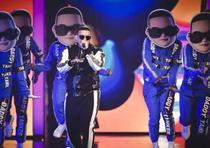 Daddy Yankee (Univisión)