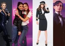 Varias telenovelas cuentan con múltiples nominaciones en diferentes categorías. (Captura)