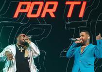 Concierto de Zion & Lennox en el Coliseo de Puerto Rico (tonito.zayas@gfrmedia.com Ramon