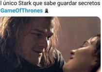 Si quieres reírte un buen rato, mira la galería de memes de Game of Thrones. (Captura)