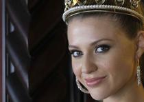 La nueva soberana expresó que está enfocada en traer la sexta corona al país. (gerald.lopez@gfrmedia.com)