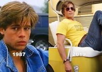 Brad Pitt protagoniza
