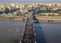 (Morteza Jaberian / Mehr News Agency vía AP)