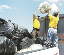 Se asoma cobro por basura en San Germán