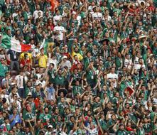 FIFA multa a México por grito homofóbico en el Mundial