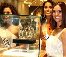 Develan la nueva corona de Miss Universe Puerto Rico