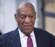 Sentencia de cárcel para Bill Cosby
