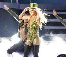 Britney Spears vuelve a Las Vegas con nueva residencia