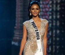 TOP 10 bien PH de Miss Universe