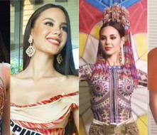 Ella es la filipina Catriona Gray: una de las favoritas para ganar Miss Universe