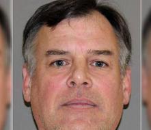 Ex relevista John Wetteland arrestado por abuso de menor