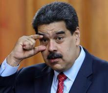 Maduro pide a los militares un plan de despliegue permanente