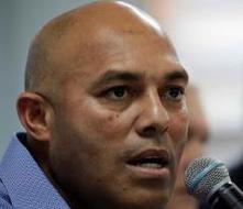 Mariano Rivera en lío por pago de manuntención