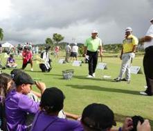 Con 132 golfistas inicia hoy el Puerto Rico Open