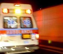 Fallece conductor en accidente fatal en Barranquitas