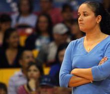 Xiomara Molero es la Dirigente del Año