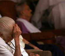 """Familia iniciará investigación administrativa sobre la """"venta de viejitos"""" en la agencia"""