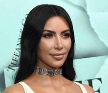 Apoyo de Kim Kardashian a reforma penal se hace sentir