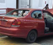 Víctimas de asesinato en Juncos intentaron detener una pelea de mujeres