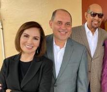 Nydia Caro cantará en el festival Puerto Rico Jazz Jam