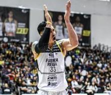 Choque entre boricuas en los  playoffs de México