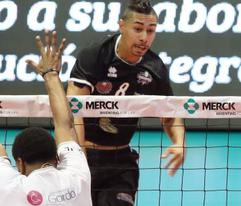 Toa Baja celebra el regreso del Voleibol Superior