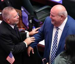 Cámara aprueba presupuesto con $33 millones por encima de la Junta