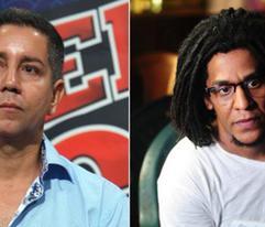 Frankie Jay denuncia a Tego Calderón por alteración a  la paz