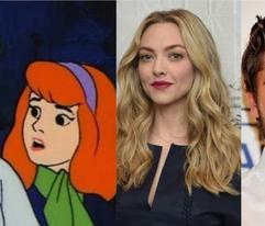 Zac Efron y Amanda Seyfried serán Fred y Daphne en Scooby Doo