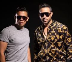 VG The Latin-O motivao con el merentrap
