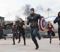 El orden en que deberías ver las películas del Universo Marvel