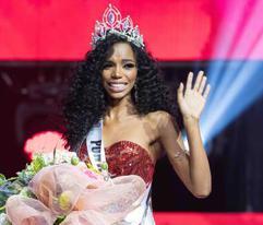 Clauvid Dály: la modelo de 18 años que representará a República Dominicana en Miss Universo