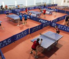 Guaynabo tendrá su escuela de tenis de mesa