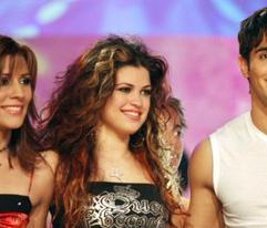 Estos fueron los participantes de las ediciones de Objetivo Fama