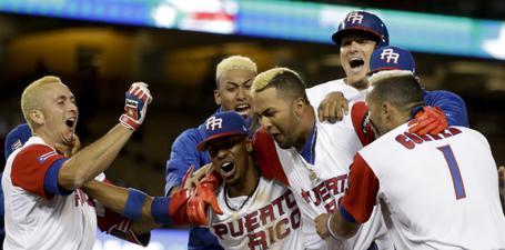 El #TeamRubio se reencontrará en juego de celebridades de Yadier Molina