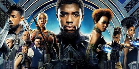 Black Panther podría regresar a los cines más pronto de lo esperado