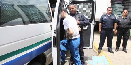 Crisis en la cárcel de Guayama