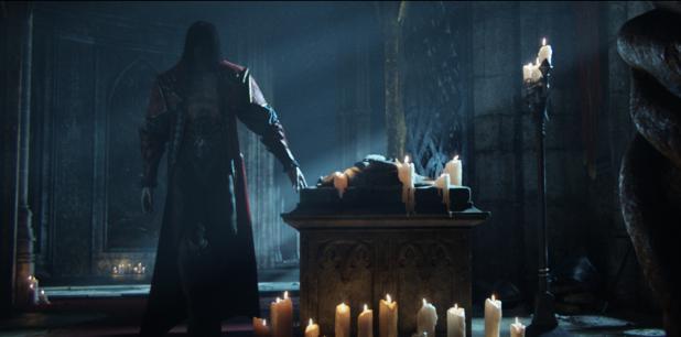 Castlevania: Lords of Shadows 2 narrará la historia de Dracula en distintas épocas.