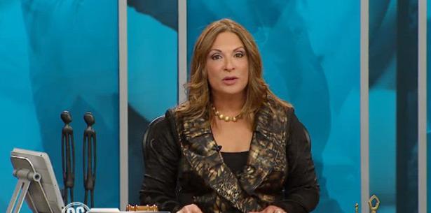 Caso cerrado edición estelar (Telemundo) fue el programa más visto a las 7:00 p.m., según Nielsen.