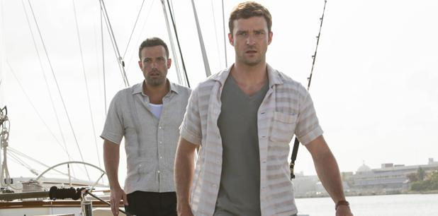 RUNNER RUNNER.- Dirigida por Brad Furman. Protagonizada por Justin Timberlake, Ben Affleck y Gemma Arterton. Clasificada R. Duración: 91 minutos.