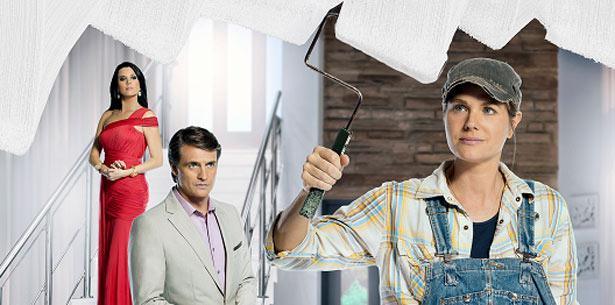 La telenovela Marido en alquiler quedó ayer #1 de 8:00 p.m. a 9:00 p.m., según Nielsen.