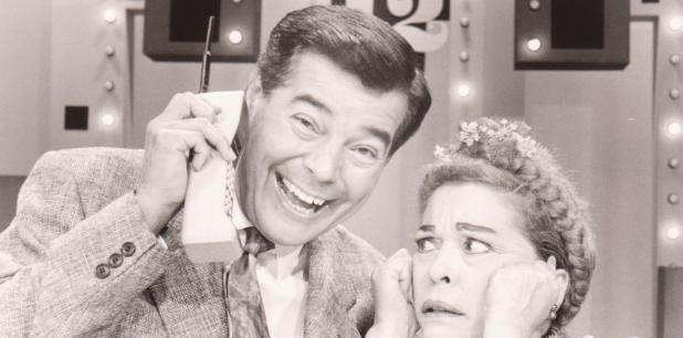 Eddie Miró y Norma Candal. (Archivo)