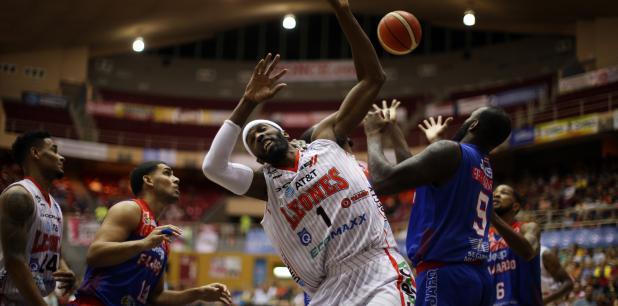 Los Leones llevan tres victorias en línea y Fajardo ha perdido 4 de los últimos cinco juegos. (jose.candelaria@gfrmedia.com)