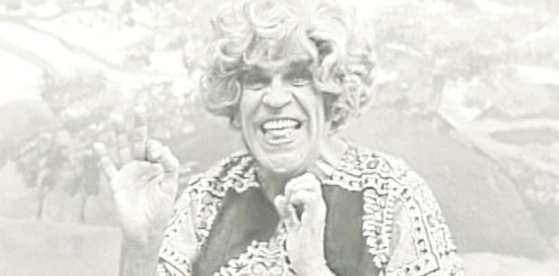 Echegoyen era un famoso comediante y escritor que gozaba de prestigio en la televisión de Cuba. (Archivo)
