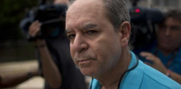 En noviembre de 2014, el juez Juan Pérez Giménez, del Tribunal Federal para el Distrito de Puerto Rico, sentenció a Faura-Clavell a 18 meses en prisión por cometer fraude. (Archivo)