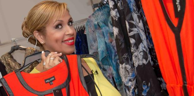 6566adcb5 Suzanne Ujaque ofrece varios consejos básicos para vestir mejor.  (Suministrada)
