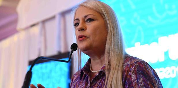Wanda Vázquez (luis.alcaladelolmo@gfrmedia.com)