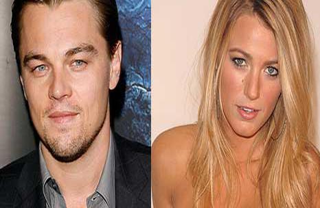 Leonardo Dicaprio Y Blake Lively Podrían Irse A Vivir Juntos
